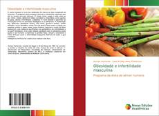Capa do livro de Obesidade e infertilidade masculina