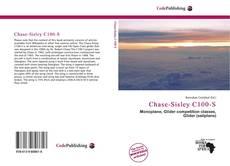 Chase-Sisley C100-S的封面
