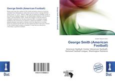 George Smith (American Football) kitap kapağı