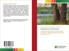 Bookcover of Diagnóstico Ambiental