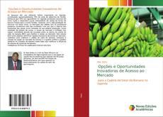 Capa do livro de Opções e Oportunidades Inovadoras de Acesso ao Mercado