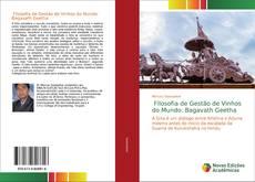 Capa do livro de Filosofia de Gestão de Vinhos do Mundo: Bagavath Geetha