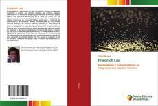 Bookcover of Friedrich List