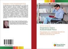 Bookcover of Diagnóstico Sobre Acessibilidade Física