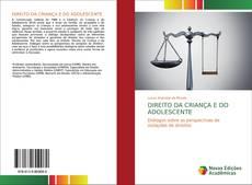 Bookcover of DIREITO DA CRIANÇA E DO ADOLESCENTE