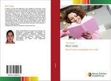 Capa do livro de Mini rede