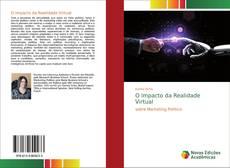 O Impacto da Realidade Virtual的封面