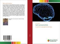 Buchcover von Sem preconceitos