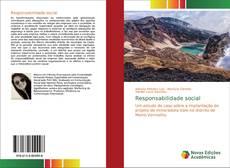 Capa do livro de Responsabilidade social