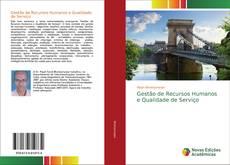 Обложка Gestão de Recursos Humanos e Qualidade de Serviço