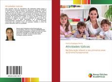 Bookcover of Atividades lúdicas