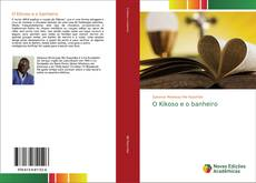 Buchcover von O Kikoso e o banheiro