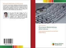 Capa do livro de Princípios Matemáticos Alternativos