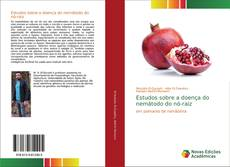 Bookcover of Estudos sobre a doença do nemátodo do nó-raiz