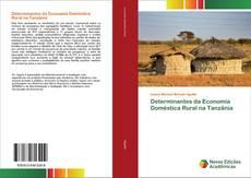 Copertina di Determinantes da Economia Doméstica Rural na Tanzânia