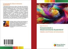 Capa do livro de Complexidade e Desenvolvimento Sustentável