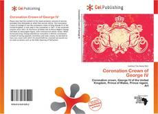 Coronation Crown of George IV kitap kapağı