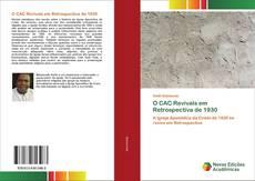 Обложка O CAC Revivals em Retrospectiva de 1930