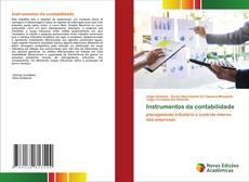 Bookcover of Instrumentos da contabilidade
