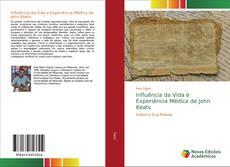 Bookcover of Influência da Vida e Experiência Médica de John Keats