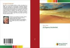 Обложка O Cigano Acidental