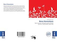 Capa do livro de Bone Hemostasis