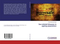 Bookcover of Sex-related diseases in ageing population