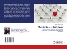 Material Science Techniques的封面