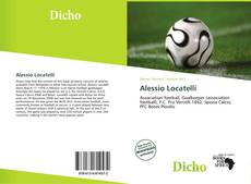 Bookcover of Alessio Locatelli