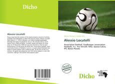 Couverture de Alessio Locatelli