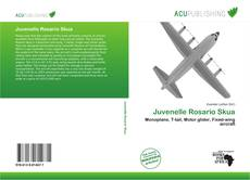 Bookcover of Juvenelle Rosario Skua