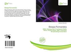 Bookcover of Deepa Fernandes