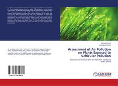 Bookcover of Assessment of Air Pollution on Plants Exposed to Vehicular Pollution
