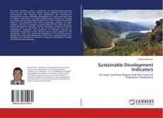Capa do livro de Sustainable Development Indicators