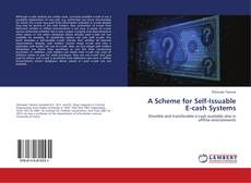 A Scheme for Self-Issuable E-cash Systems的封面