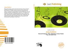 Bookcover of Joey Cutless