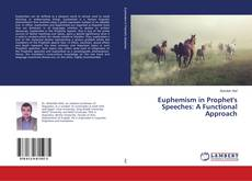 Обложка Euphemism in Prophet's Speeches: A Functional Approach