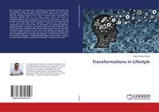 Borítókép a  Transformations in Lifestyle - hoz