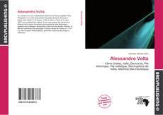Bookcover of Alessandro Volta