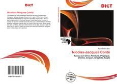 Buchcover von Nicolas-Jacques Conté