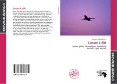 Bookcover of Lucas L-6A