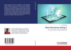 Bookcover of Data Structures Using C
