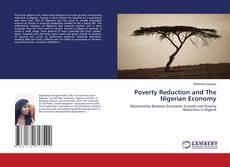 Copertina di Poverty Reduction and The Nigerian Economy
