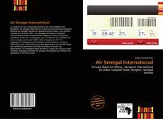 Borítókép a  Air Sénégal International - hoz