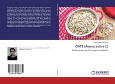 Bookcover of OATS (Avena sativa L)