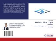 Capa do livro de Pinterest's Visual Search Engine