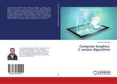 Bookcover of Computer Graphics: C version Algorithms