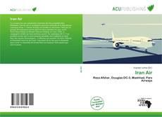Copertina di Iran Air