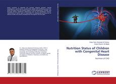 Bookcover of Nutrition Status of Children with Congenital Heart Disease