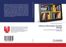 Bookcover of Library Information System Design